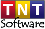 TNT Software Logo